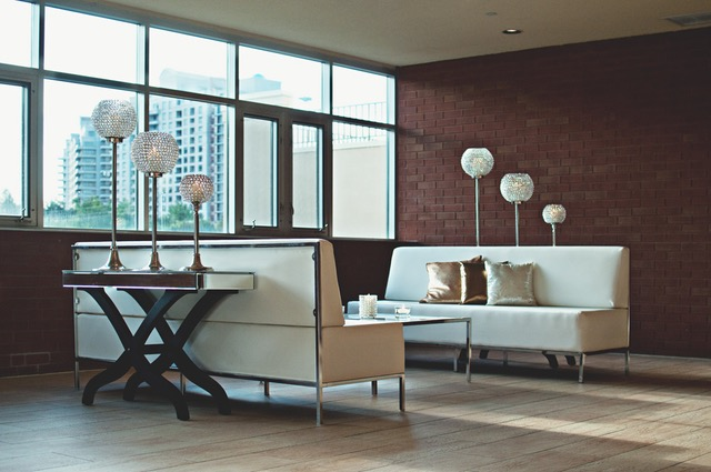Free Interior Design Course: Space and Function