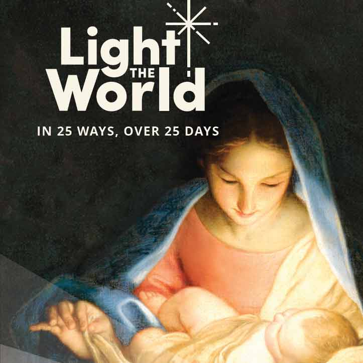 Light the World 2017 Downloads