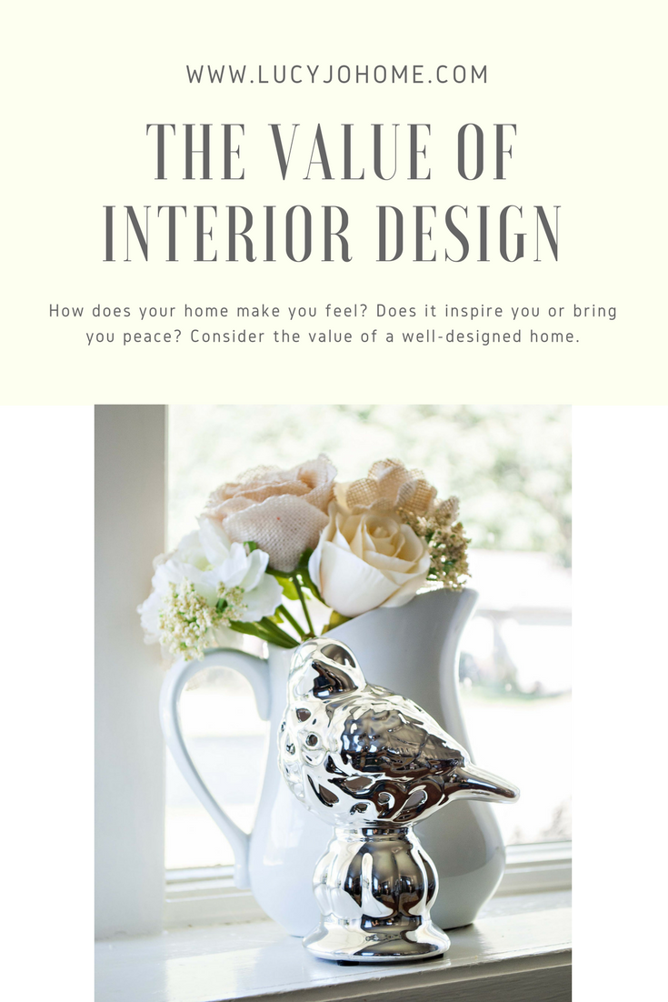 The Value of Interior Design