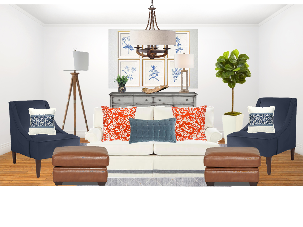 Lucy Jo Home E-Design Services