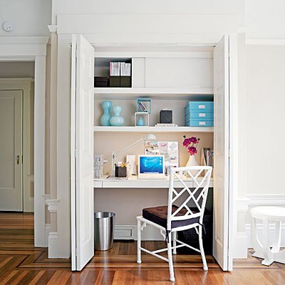 Home Office Inspiration for Dedicated Writer