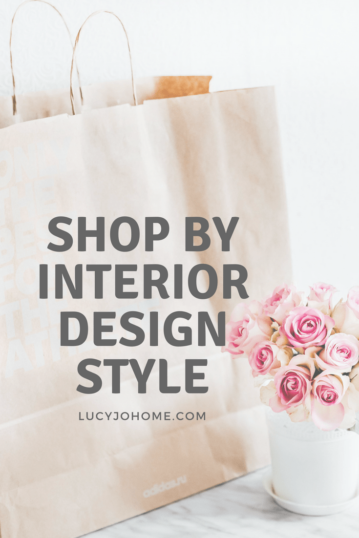 Shop by Design Style