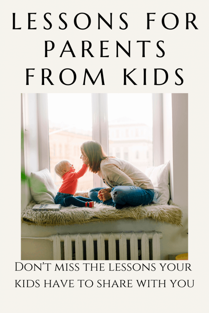 parenting lessons